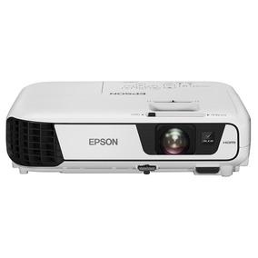 Projetor Epson Powerlite X36+ 3600 Lúm. Wifi (enviando X41)