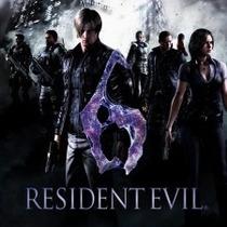 Ps3 Resident Evil 6 Em Português A Pronta Entrega