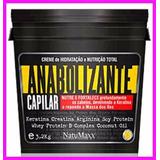 Anabolizante Capilar Natumaxx 3,2 Kg