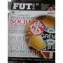 Revista Fut 7 Colecionadores Mauricio De Sousa Sport Recife