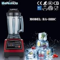 Licuadora De Bebidas Y Alimentos Grand Cheff Ba-888c