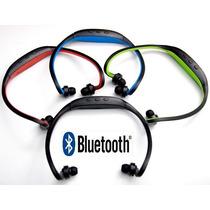 Audifonos Diadema Manos Libres Sport Bluetooth Deportiva