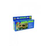 Reptiles Muelle Flotante Para Tortuga Mini +kota
