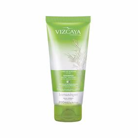 Shampoo Vizcaya Botanique Cabelos Oleosos 200ml