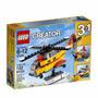 Tb Lego Creator Cargo Heliplane