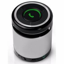 Mini Caixa De Som Bluetooth Sound Box Multilaser Sp155