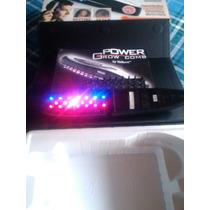 Cepillo Laser Power Grow Comb