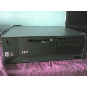 Cpu Ibm Pentium 4 1 Giga Memoria Ram