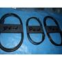 Juego De Cables Dkw 125 150