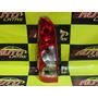 Stop Izquierdo Chevrolet Van N300 2011 A 2016 Suply
