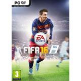 Fifa 16 Digital Original Pc Origin