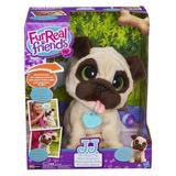 Mi Cachorro Saltarin Fur Real Pug Flete Gratis Hasbro