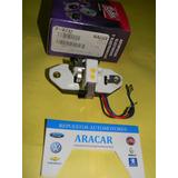 Regulador De Voltaje Renault 9 11 19 Traffic Fiat 8732