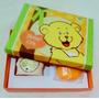 Kit Locao Cremosa Infantil Blosson Kids 250ml + 2 Sabonetes