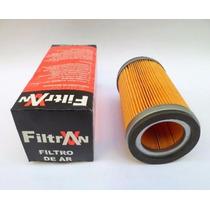 Filtro Ar Dafra Apache 150 2010 Em Diante Filtran