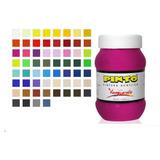 Pintura Acrilica 100 Ml Pinto Disponible En 60 Colores