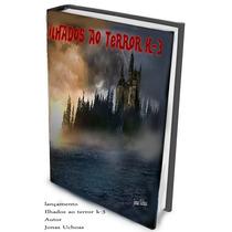 E-book Ilhados Ao Terror K-3