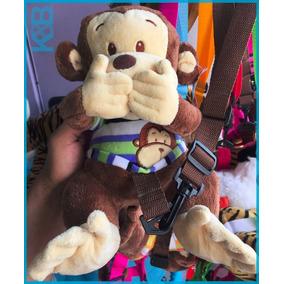 Arnes Correa De Seguridad Para Niños/bebes Mochila De Paseo