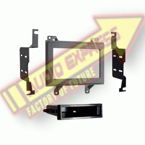 Base Frente Adaptador Estereo S-10 Pickup 94-97 993045g
