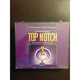 Top Notch Classroom Audio Program # 3