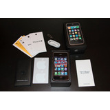 Iphone 3gs 32gb Negro En Caja Libre Para Cualquier Compañía