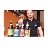Projeto Cerveja Artesanal + Videos Práticos - Português