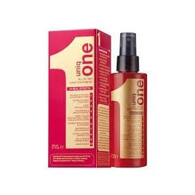 Uniq One Revlon10 Em 1 -150ml Creme De Tratam 100% Original