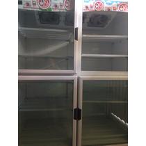 Refrigerador Cuatro Puertas