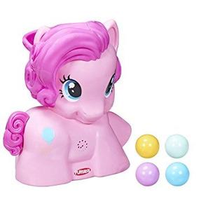 Juguete Playskool Amigos Pinkie Pie Aguafiestas Con Mi Pequ