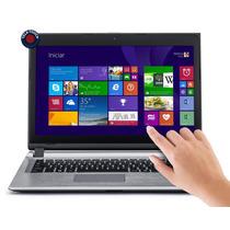 Notebook Positivo Premium S2855 Tela 14 Celeron, 4gb 320gb