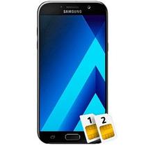 Celular Samsung Galaxy A7 2017 32gb 16mp Meses Sin Intereses