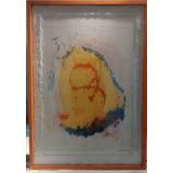 Obra (arte) .ovulacion Fecundada ,serie De 8 N 2 Diciembre