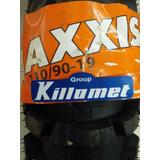 Cubierta 110/90-19 Maxxis Cross Sm Sand&mud Enduro-killamet