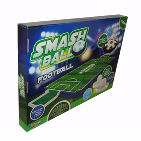 Smash Ball Faydi Tejo De Mesa 2 En 1 Futbol Y Hockey