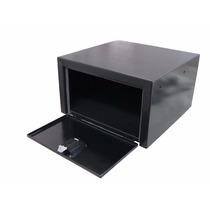 Caixa De Ferramentas Cozinha P/ Caminhão De Aço 375x460x285