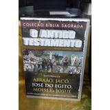 Dvd O Antigo Testamento Vol 01 ( Coleção Bíblia Sagrada)
