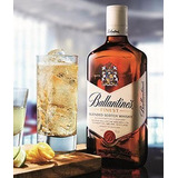 Whisky Ballantines 750 Ml Urquiza Drinks