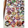 Tazos Animaniacs Elma Chips - Complete Sua Coleção