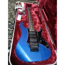 Ibanez Prestige Rg655   Japonesa   Com Case