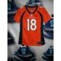 Jersey Oficial Nike Nfl De Dama Broncos De Denver Manning-18