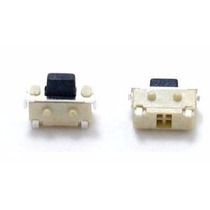 Micro Chave Botão Power E Volume Tablet Navcity Nt-1710 8mm