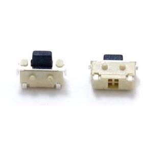 Botão Power Liga Desliga Chave 8mm Tablet Dl Gps + Brindes*