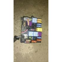 Caixa Fusível Rele Citroen C3 Novo 2015 1.6 16v (980796748)