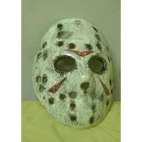 Mascara De Jason Viernes13,terror,