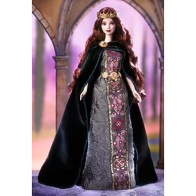 Barbie Collector Dolls World Princess Ireland Irlanda