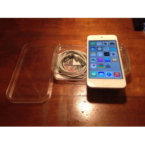 Ipod Touch 5g De 32gb Gris
