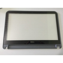 Tela Touch Dell 14r-3660 5437 5421 3421 Com Moldura Cinza