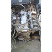 2003 Ford Fiesta 1.6 3/4 Motor Sin Accesorios A Cambio