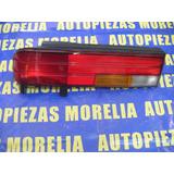 Calavera Topaz Original 2/p 87-89 Izq. Buenisima