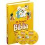 Mi Primera Biblia Con Catecismo - Nueva Edición - Océano